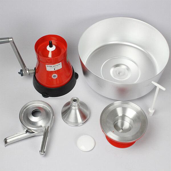 Cream separator machine online