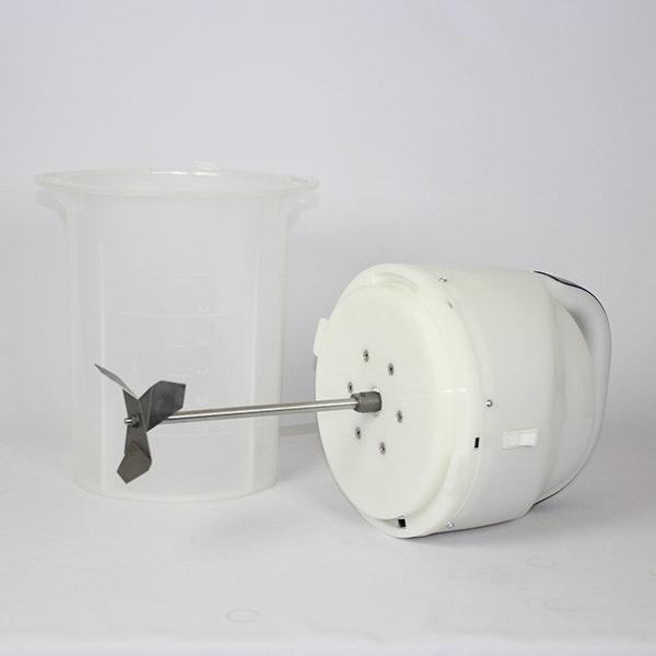 Butter churn Motor Sich MBE6